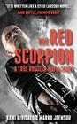 The Red Scorpion: A True Russian Mafia Story Cover Image