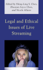 Legal and Ethical Issues of Live Streaming Cover Image