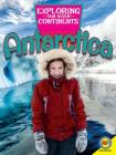 Antarctica (Exploring Our Seven Continents) Cover Image