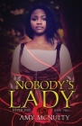 Nobody's Lady (Never Veil #2) Cover Image