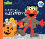 Happy Halloween! (My First Big Storybook) Cover Image