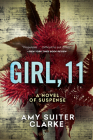 Girl, 11 Cover Image
