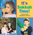 It's Sukkah Time! Cover Image