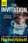 The Invitation Cover Image