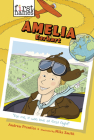 Amelia Earhart (The First Names Series) Cover Image