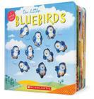 Ten Little Bluebirds Cover Image