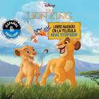 Disney The Lion King: Movie Storybook / Libro basado en la película (English-Spanish) (Disney Bilingual) Cover Image