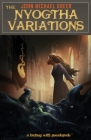 The Nyogtha Variations Cover Image