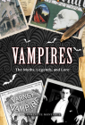 Vampires: The Myths, Legends, and Lore (Oxford People) Cover Image