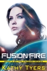 Fusion Fire (Firebird #2) Cover Image