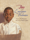 Ben and the Emancipation Proclamation Cover Image