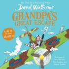 Grandpa's Great Escape Lib/E Cover Image