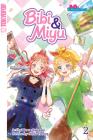 Bibi & Miyu, Volume 2 Cover Image
