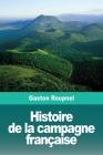 Histoire de la campagne française Cover Image
