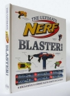 NERF: Ultimate Blaster Book Cover Image