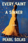 Every Saint A Sinner (Large Print) Cover Image