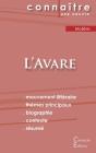 Fiche de lecture L'Avare de Molière (Analyse littéraire de référence et résumé complet) Cover Image