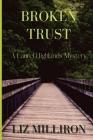 Broken Trust: A Laurel Highlands Mystery Cover Image