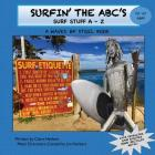 Surfin' the Abc's: A Waves of Steel Book Cover Image