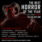 The Best Horror of the Year Volume Eleven Cover Image