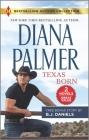Texas Born & Smokin' Six-Shooter Cover Image