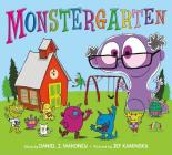 Monstergarten Cover Image
