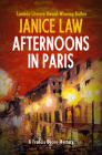 Afternoons in Paris Cover Image
