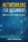 Networking for Beginners Cover Image