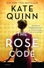 The Rose Code: A Novel Cover Image
