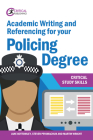 Academic Writing and Referencing for your Policing Degree Cover Image