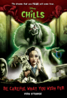 Be Careful What You Wish Fur (Disney Chills, Book Four) Cover Image
