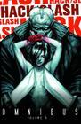 Hack/Slash Omnibus Volume 5 Cover Image