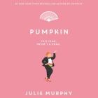 Pumpkin Cover Image