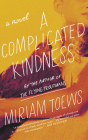 A Complicated Kindness Cover Image