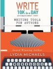 Write 10K in a Day Workbook Cover Image