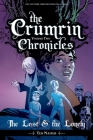 The Crumrin Chronicles Vol. 2: The Lost and the Lonely (Courtney Crumrin #2) Cover Image