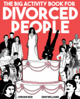 The Big Activity Book for Divorced People Cover Image