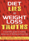 Diet Lies and Weight Loss Truths Cover Image