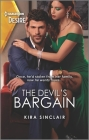 The Devil's Bargain Cover Image