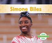Simone Biles Cover Image