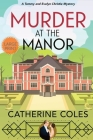 Murder at the Manor: A Tommy & Evelyn Christie Mystery Cover Image