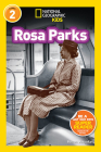 National Geographic Readers: Rosa Parks (Readers Bios) Cover Image