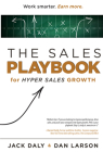 The Sales Playbook: For Hyper Sales Growth Cover Image