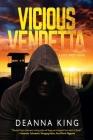 Vicious Vendetta - A Jack West Novel Cover Image
