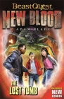 Beast Quest: New Blood: The Lost Tomb Cover Image