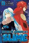 That Time I Got Reincarnated as a Slime 7 Cover Image