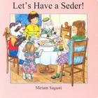 Let's Have a Seder! Cover Image