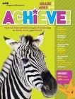 Achieve! Grade 3: Think. Play. Achieve! Cover Image
