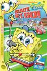 Ready, Set, Go!: Camp SpongeBob; The Big Win Cover Image