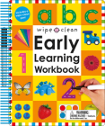 Wipe Clean: Early Learning Workbook (Wipe Clean Learning Books) Cover Image